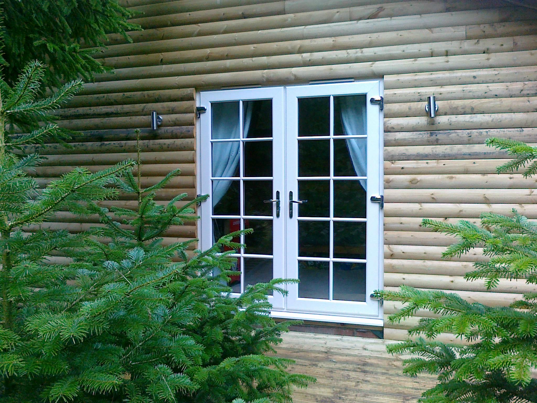 uPVC Door Prices Salisbury