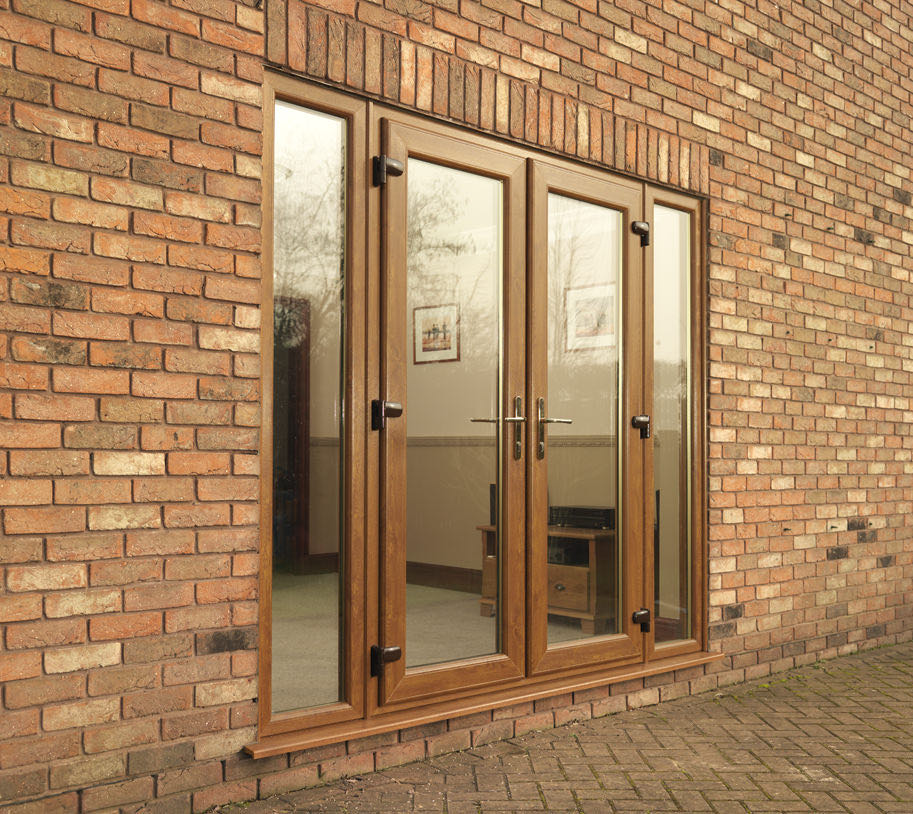 French Doors in Salisbury