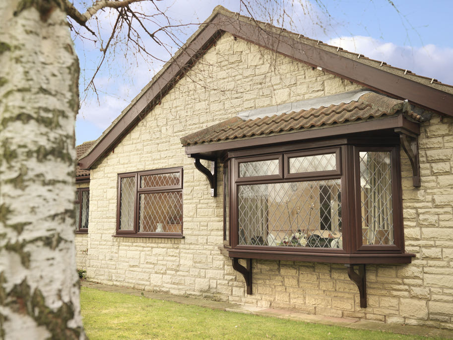 Double Glazing Costs, Harnham