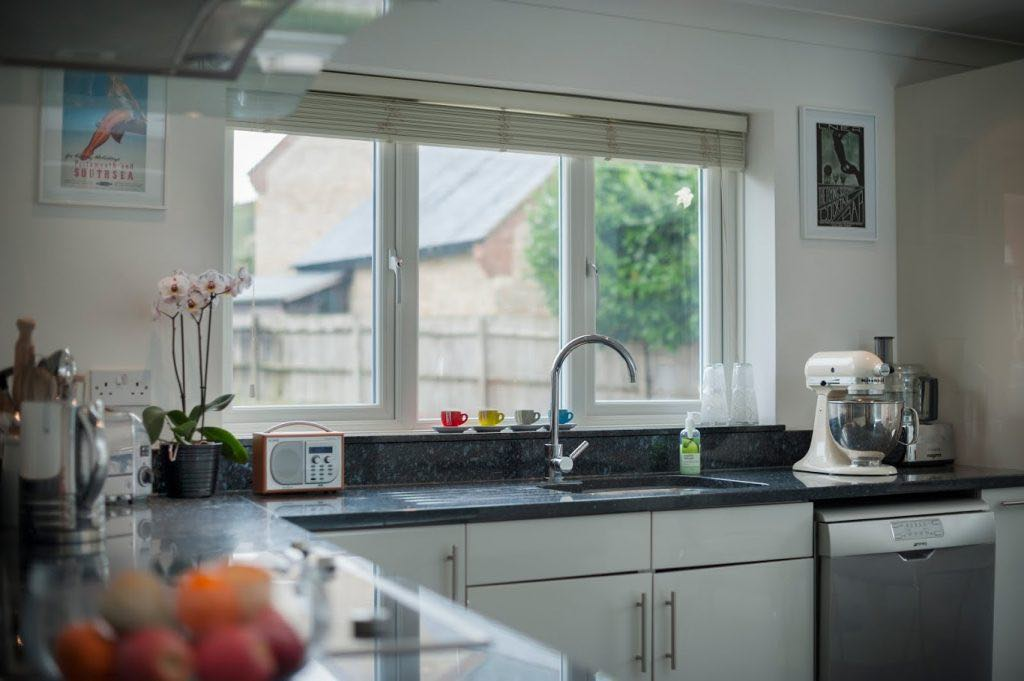 uPVC Window Prices, Harnham