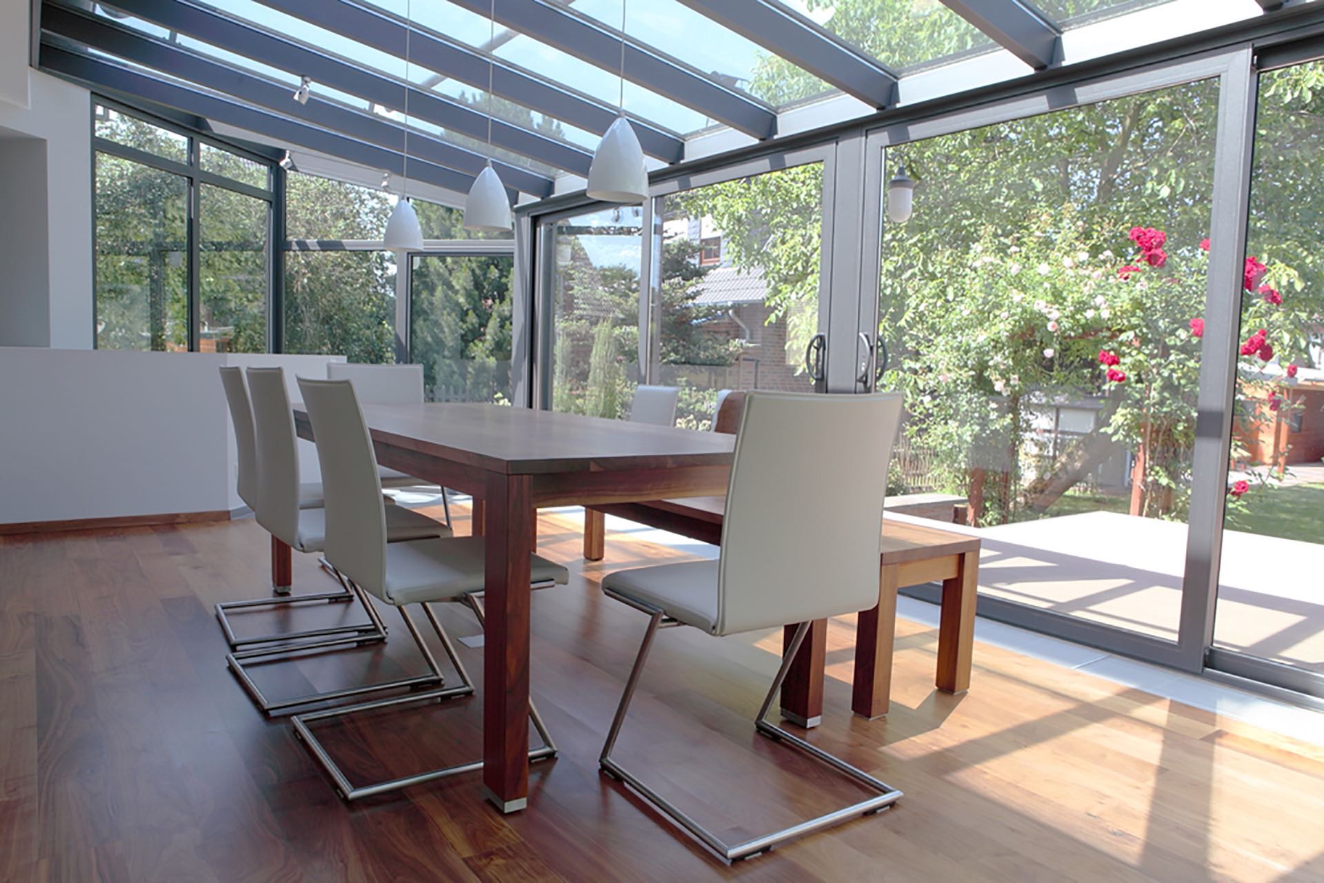 uPVC Lean-to Conservatory Prices Wiltshire
