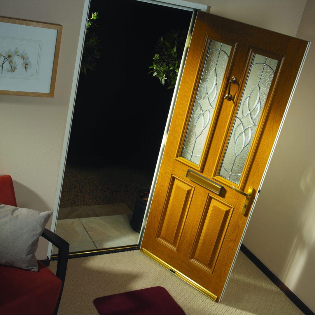 Front Doors Salisbury