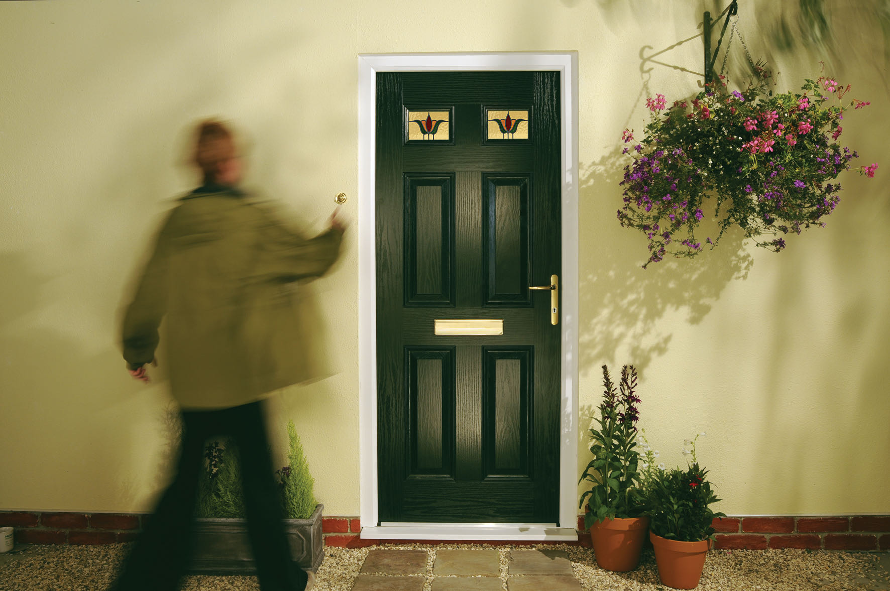 Residential Doors Prices Wiltshire