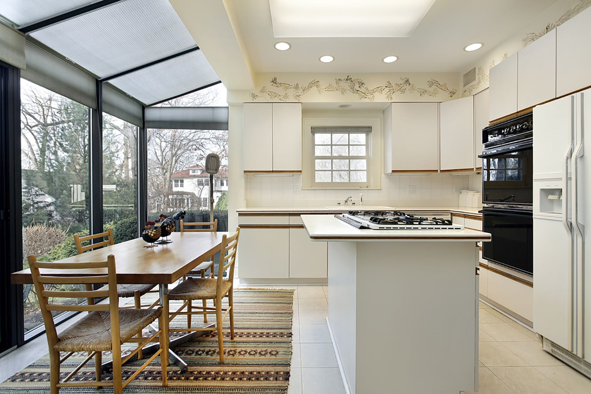uPVC Kitchen Extension Prices Hampshire