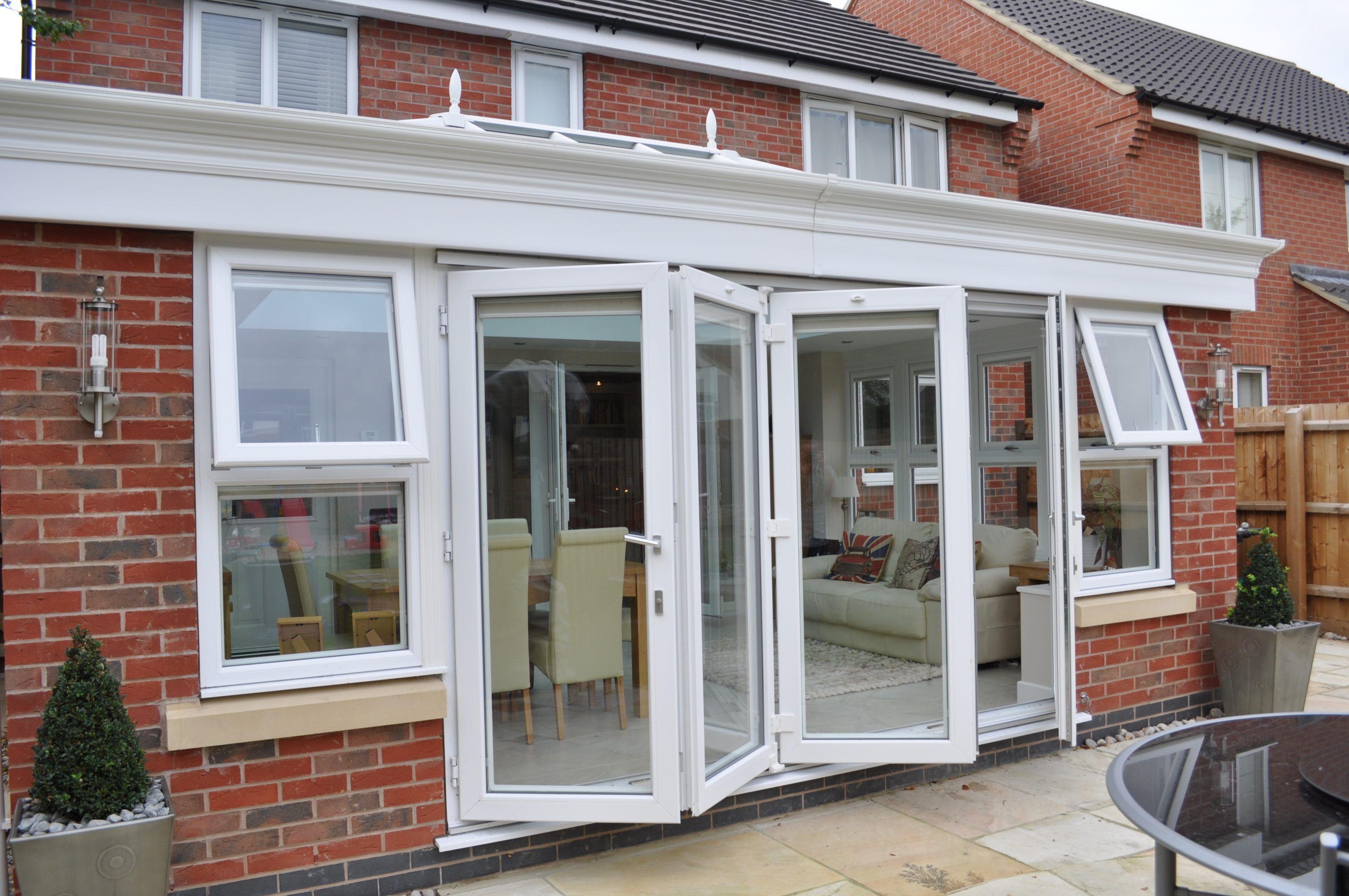 BiFolding Doors Warminster