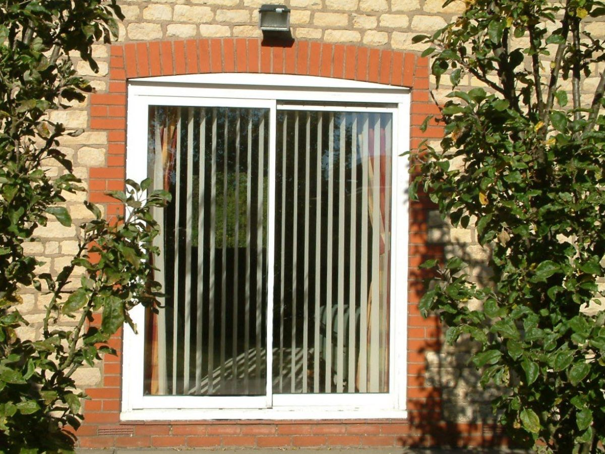 Patio French Doors Salisbury