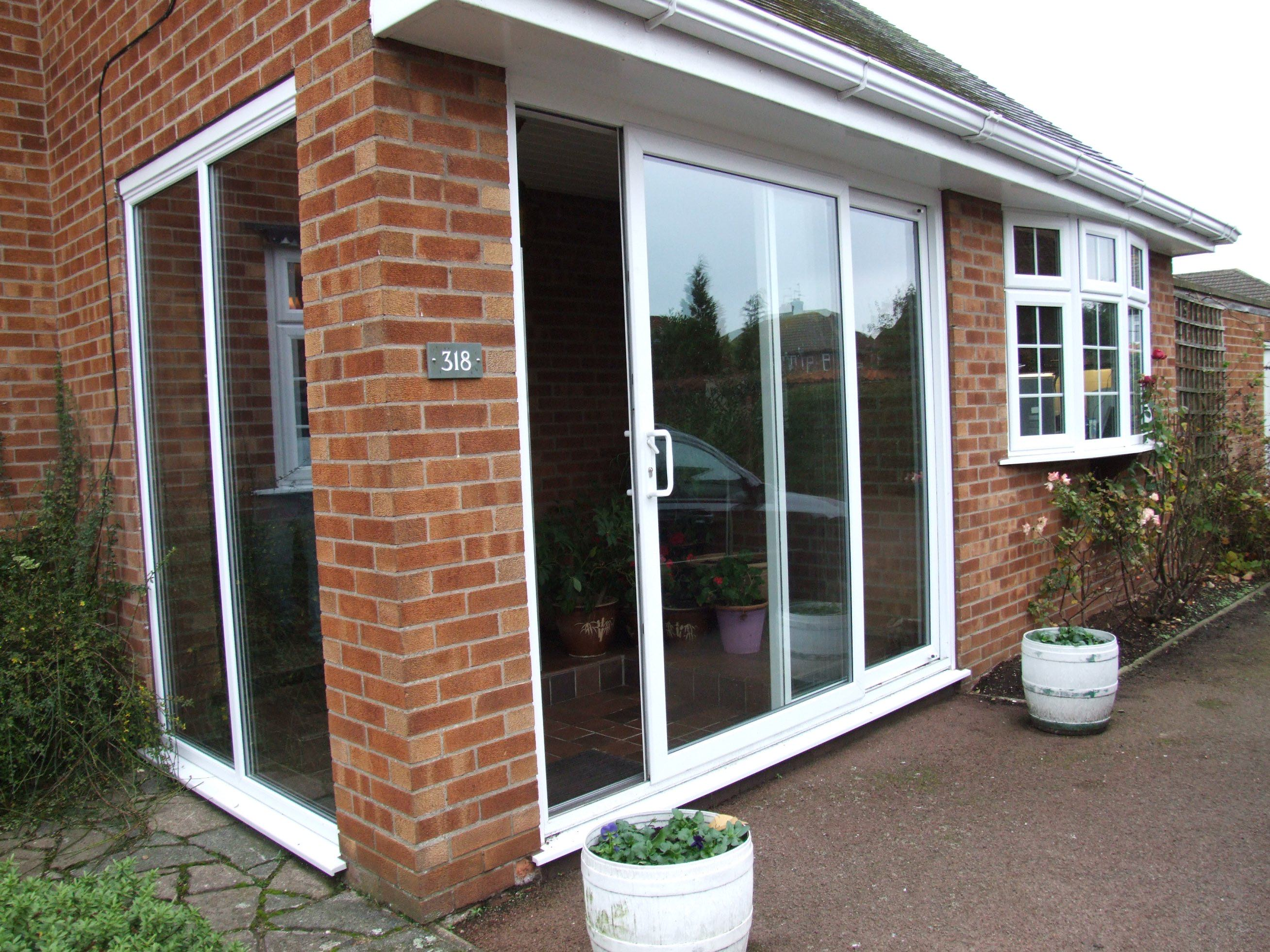 Double Glazing New Forest Windows Amp Doors Prices Cara