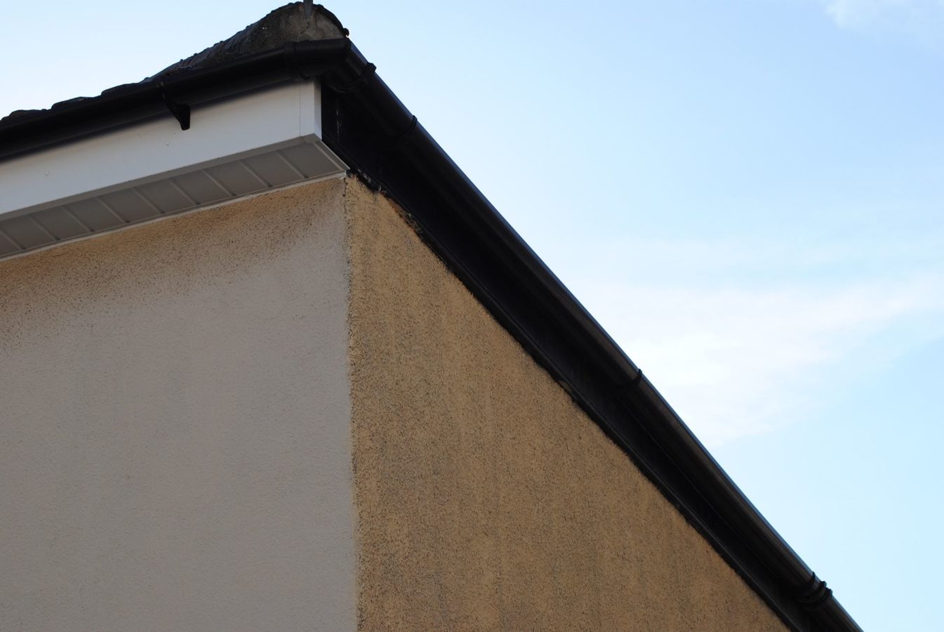 roofline repairs and installation salisbury