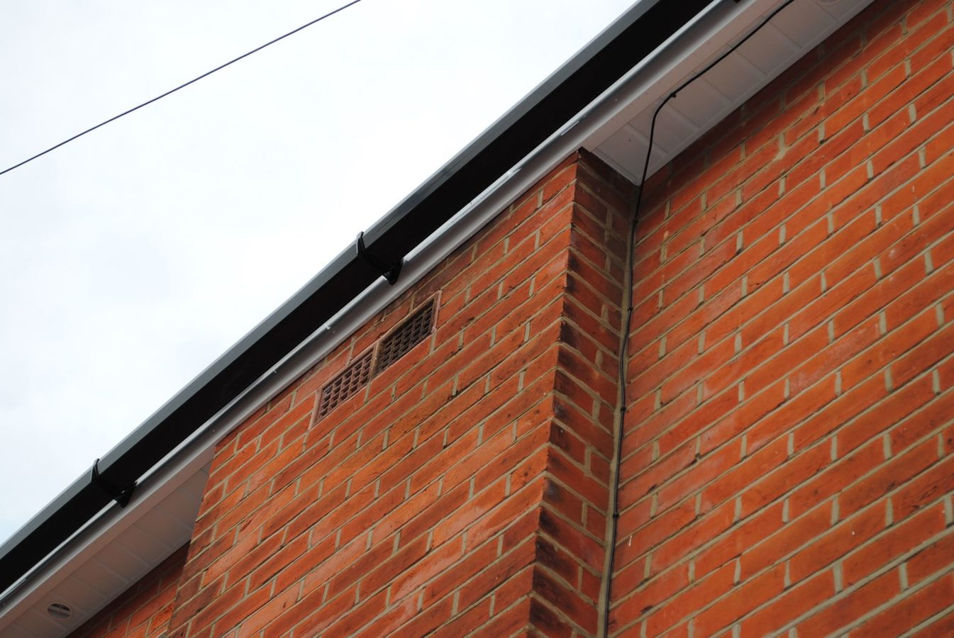 fascias soffits and guttering salisbury wiltshire