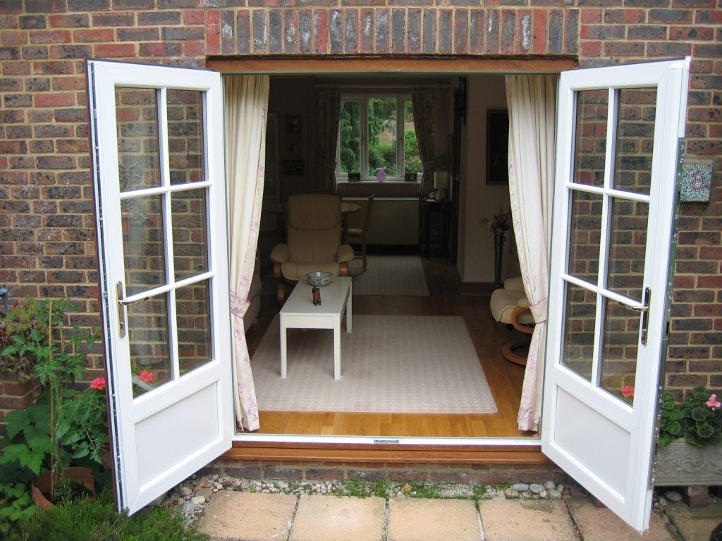 uPVC Doors, Salisbury - French Doors
