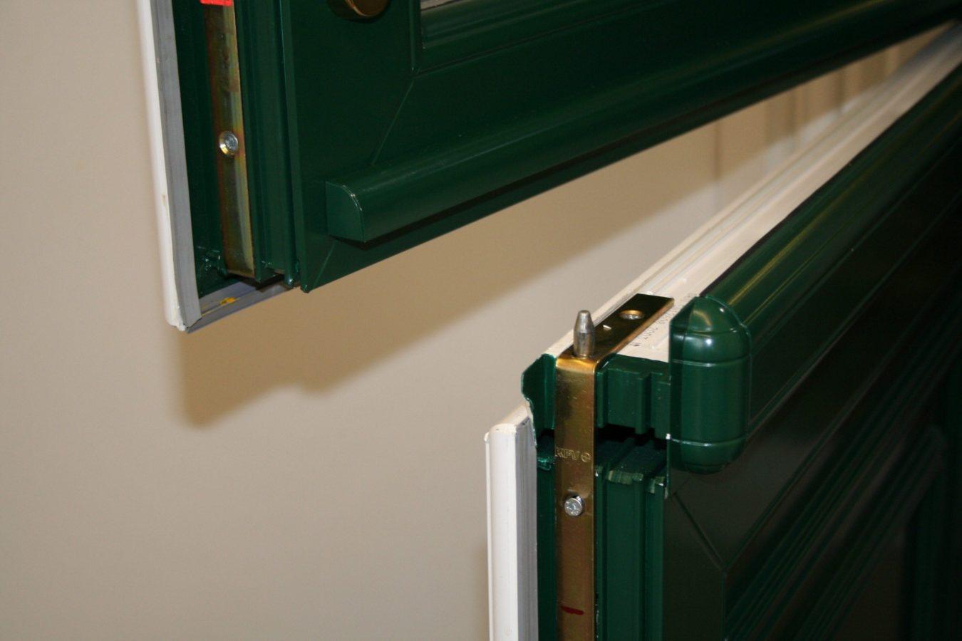 modern stable doors salisbury wiltshire