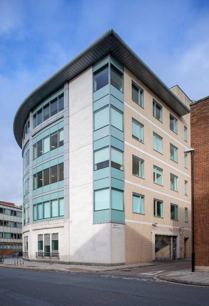 commercial aluminium offices salisbury wiltshire