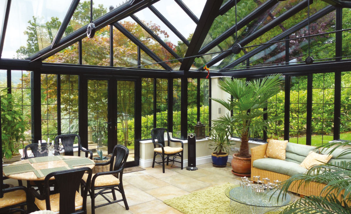 uPVC Conservatory Prices Wiltshire