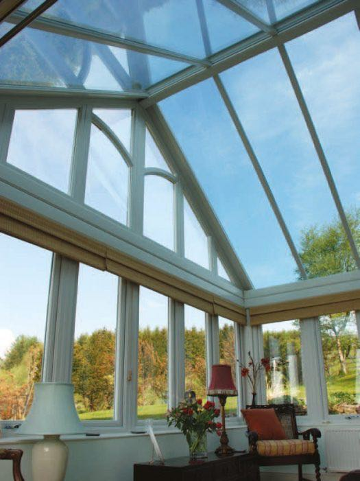 Online Conservatory Roof Prices