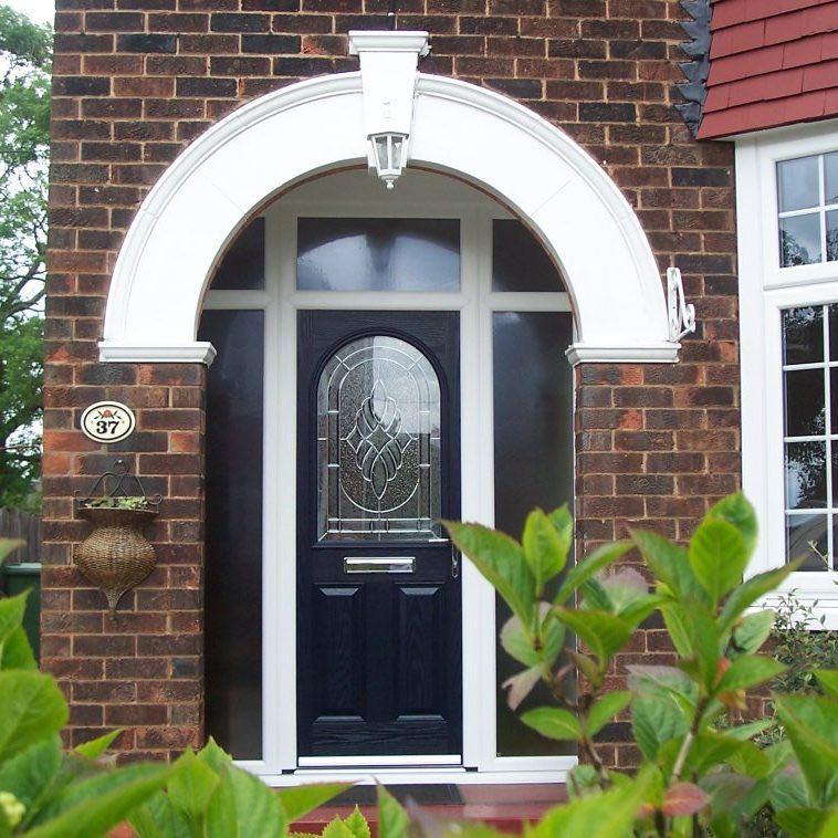 Composite Doors, Salisbury | Composite Doors Prices Wiltshire