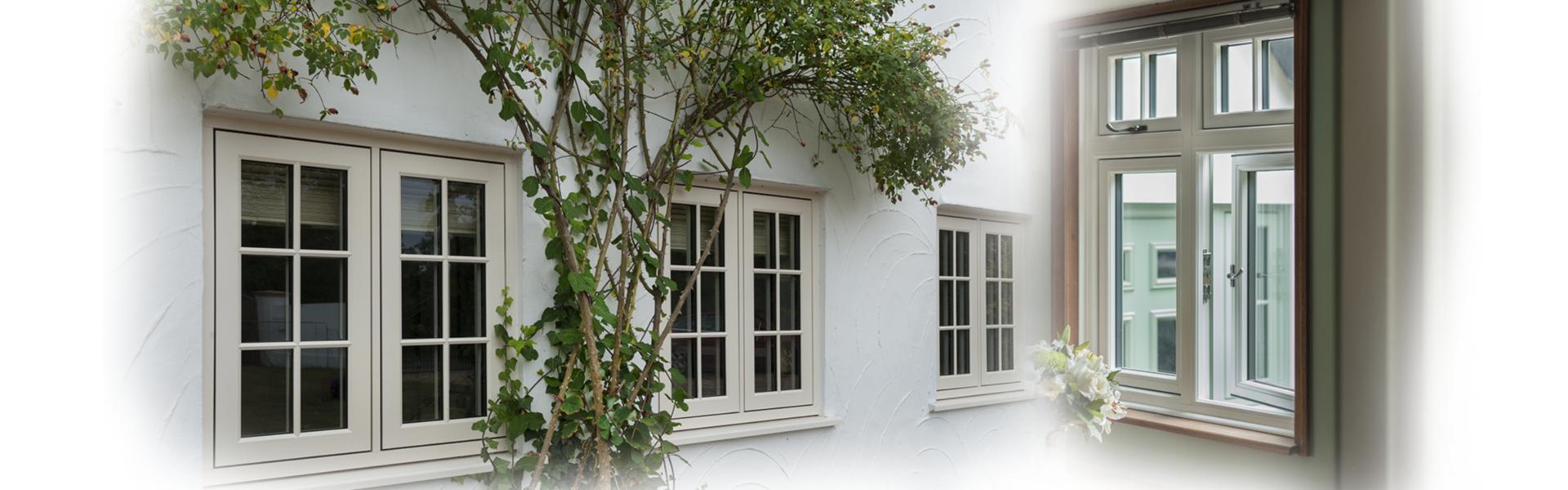 double glazing harnham