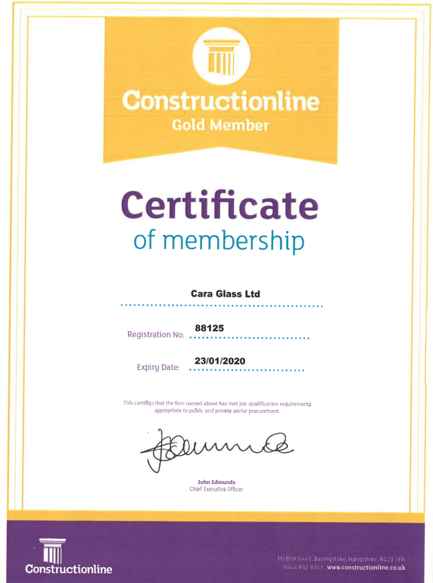 Construction Online Gold Members