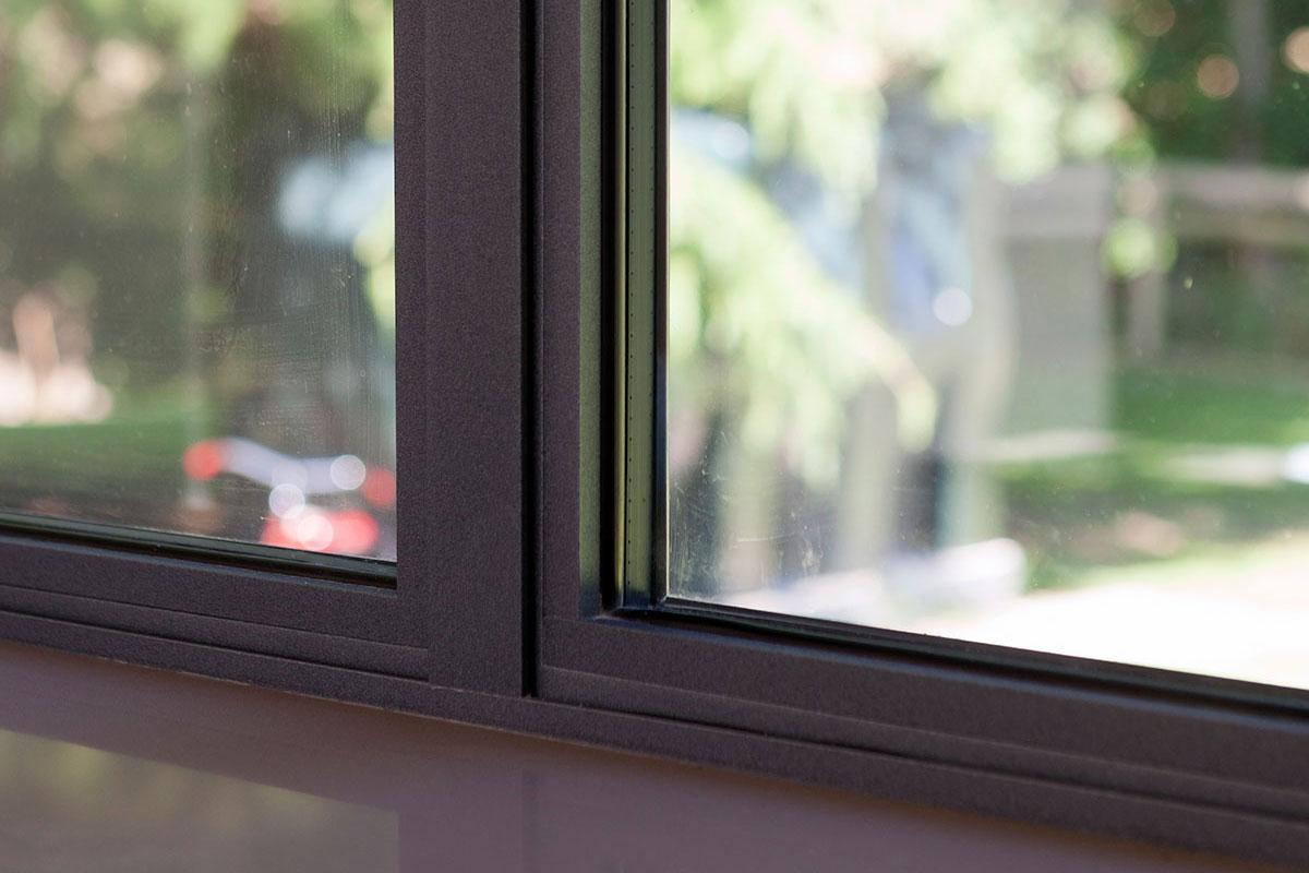 Modern Aluminium Windows Salisbury