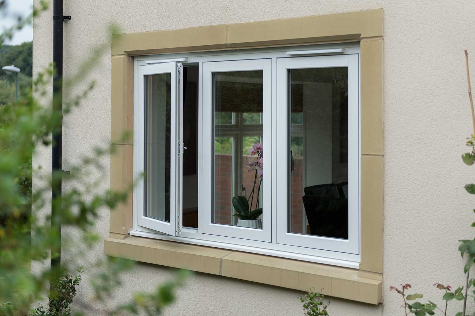 Double Glazing Window Styles for Homeowners in Laverstock