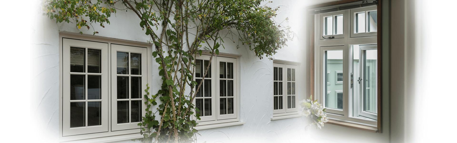 Double Glazing Burcombe
