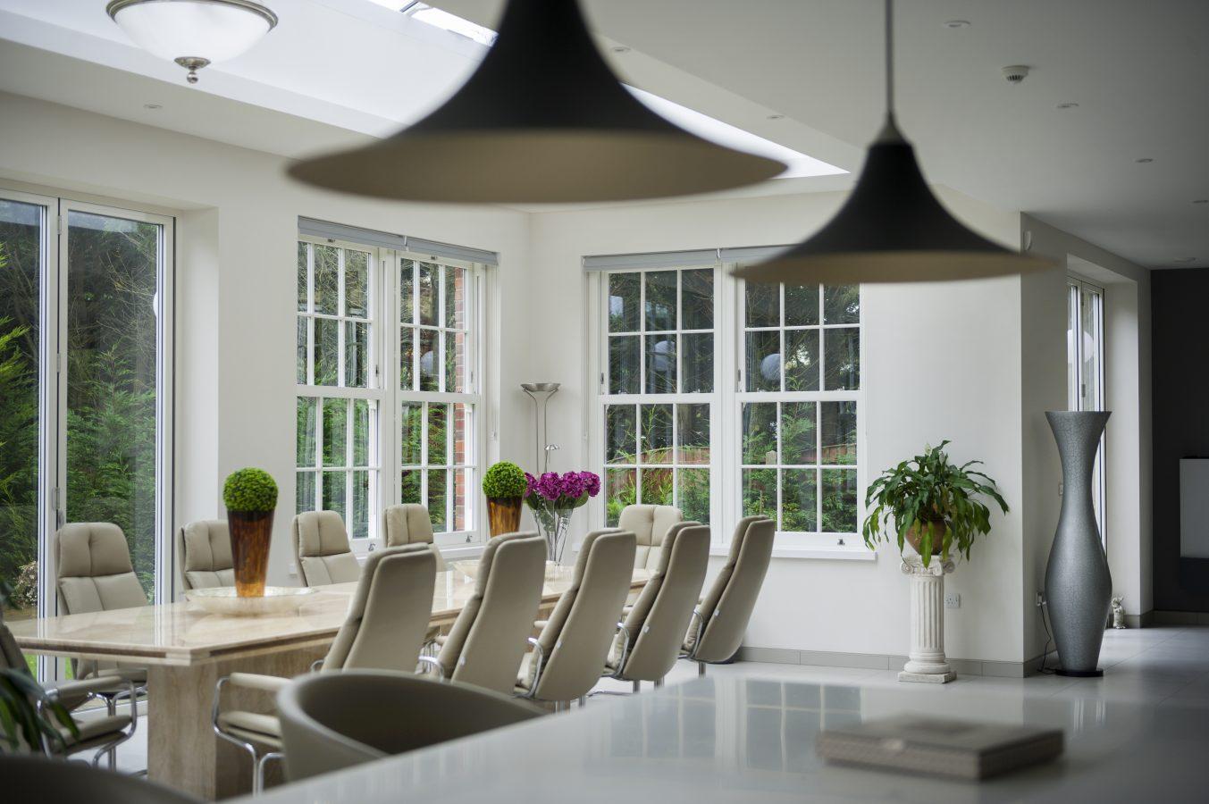 double glazed sash windows salisbury